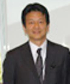 Photo of Takashi Hirajô