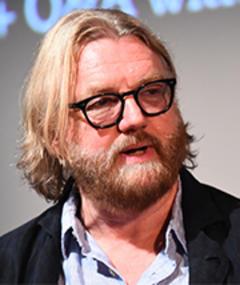 Photo of Allan Cubitt