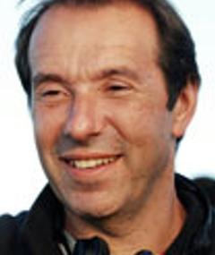 Photo of Paul Marcus