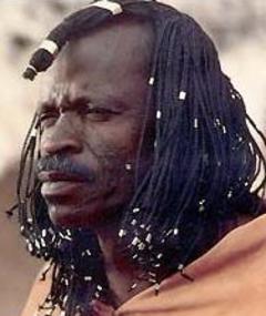Photo of Balla Moussa Keita