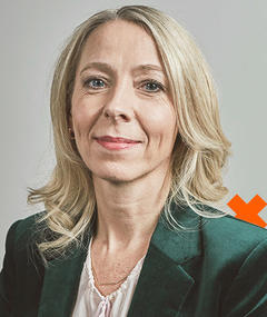 Photo of Jane Featherstone