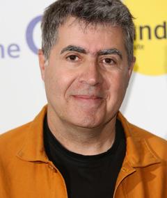 Photo of Javier Navarrete