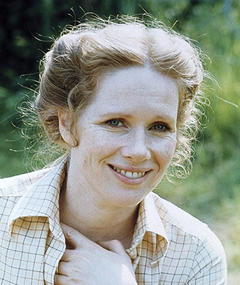 Photo of Liv Ullmann