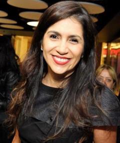 Photo of Eliane Ferreira