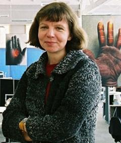 Photo of Laila Pakalniņa