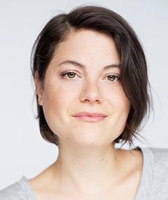 Photo of Julianne Côté