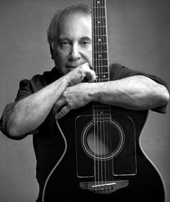 Photo of Paul Simon