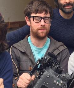 Photo of Daniel Stafford-Clark