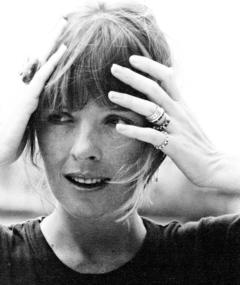 Photo de Diane Keaton