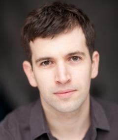 Photo of Jonathan Race