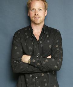 Photo of Jonathan Wright