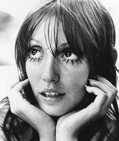 Photo of Shelley Duvall