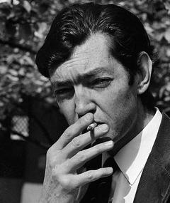Photo of Julio Cortázar