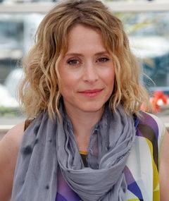 Photo of Alma Zak