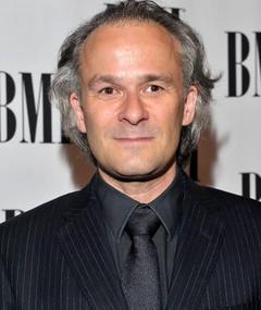 Photo of David Julyan