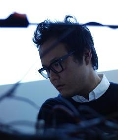 Photo of Yasuhiro Morinaga