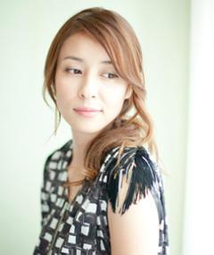 Photo of Miki Mizuno