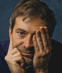 Photo de Mark Duplass
