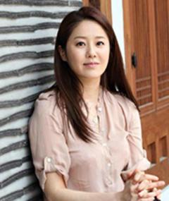Photo of Go Hyun-jung