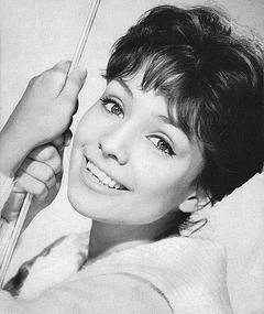 Photo of Barbara Frey