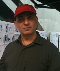 Photo of Dino Athanassiou