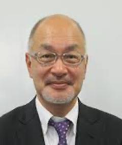 Photo de Masakazu Kubo