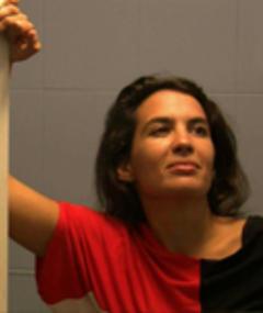 Photo of Patricia Saramago