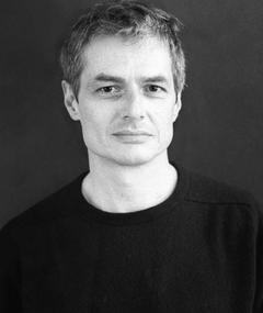 Photo of Pierre Alferi