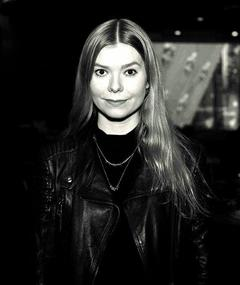 Photo of Hallfríður Þóra Tryggvadóttir