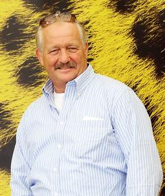 Photo of Walter Saabel