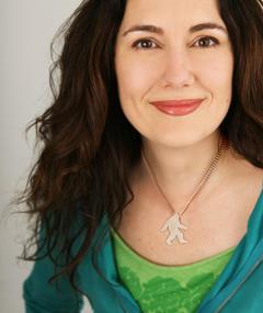 Photo of Julianne Buescher