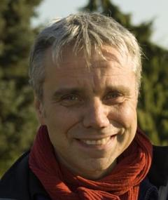 Photo of Jean-Christophe Leforestier