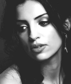 Photo of Nouzha Akel