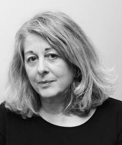Photo of Frédérique Moreau