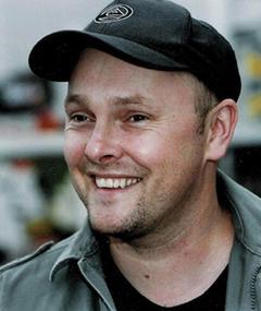Photo of Julian Richards