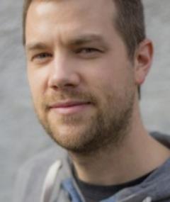 Photo of Anthony Verpoort