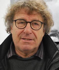 Photo of Olivier Schwob