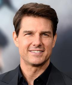 Photo of Tom Cruise