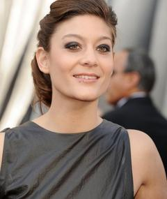 Photo of Anne-Sophie Bion