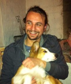 Photo of Ben Ludik