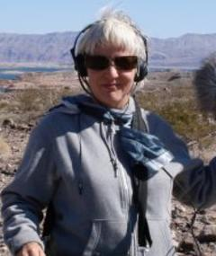 Photo of Ulla Kösterke