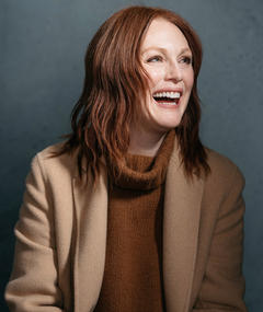 Foto Julianne Moore