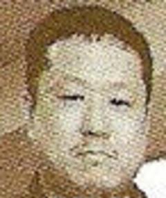 Photo of Shinsaku Sasaki