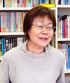 Photo of Michiyo Yasuda