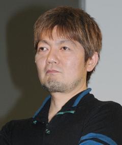 Photo of Ken'ichi Yoshida