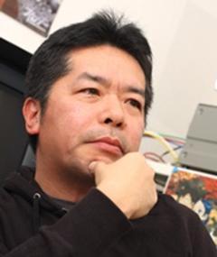 Gambar Shinji Kimura