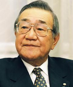 Photo of Matsuo Toshimitsu