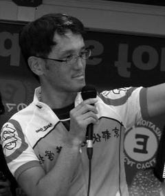 Photo of Osamu Nabeshima