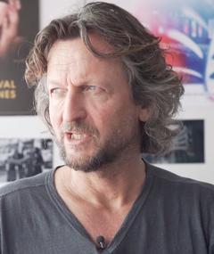 Photo of Nicolai Brüel