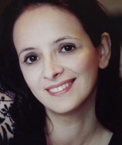 Photo of Mihaela Sirbu